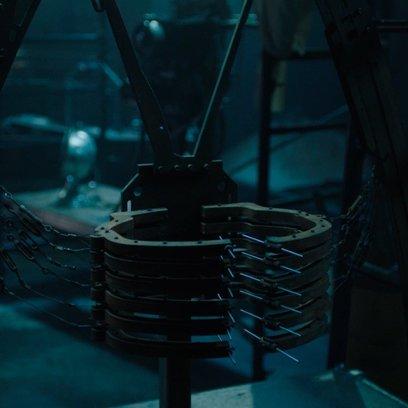 """Jigsaw - Seht hier die fiesen neuen Fallen aus """"Jigsaw""""! (#3) Poster"""
