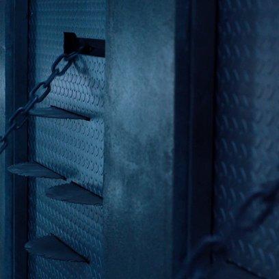 """Jigsaw - Seht hier die fiesen neuen Fallen aus """"Jigsaw""""! (#2) Poster"""