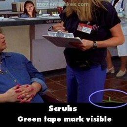 How I Met Your Mother - Augen zu und durch: Die 20 trashigsten TV-Serien-Fehler (#8) Poster