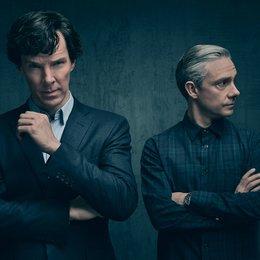 Breaking Bad - Sherlock, Twin Peaks, Fargo: Die spannendsten Krimiserien (#3) Poster