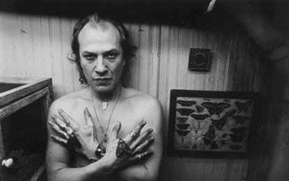 Serienmörder Ed Gein inspirierte zahlreiche Horrorfilme
