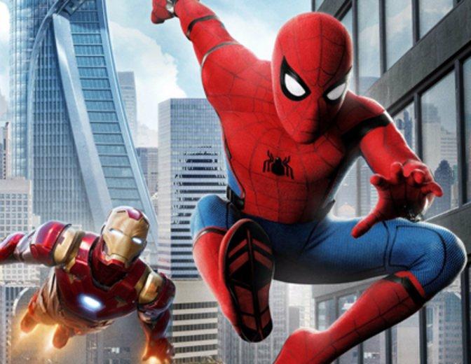 Spider-Man Homecoming Anspielungen