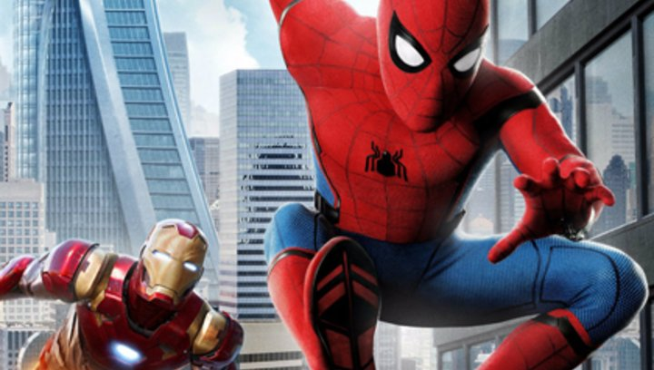 """Spider-Man: Homecoming - """"Spider-Man: Homecoming"""": Diese Anspielungen verstecken sich im Marvel-Hit (#1) Poster"""