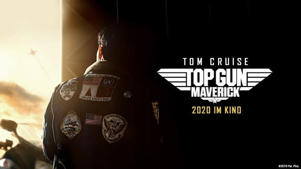 Top Gun Kino