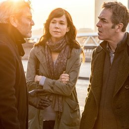 Breaking Bad - Sherlock, Twin Peaks, Fargo: Die spannendsten Krimiserien (#4) Poster
