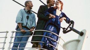 """""""Titanic"""": Neuer Film will dem Welt-Hit auf den Grund gehen"""