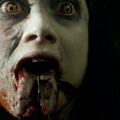 Das Schweigen der Lämmer - Bei diesen Szenen müssen selbst Horror-Fans schlucken! (#1) Poster
