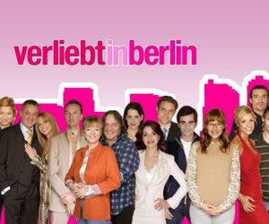 """Das machen die Schauspieler aus """"Verliebt in Berlin"""" heute und so sehen sie aus!"""