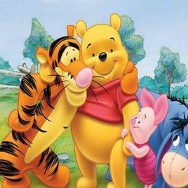 Darum wurde Winnie Pooh gerade in China verboten