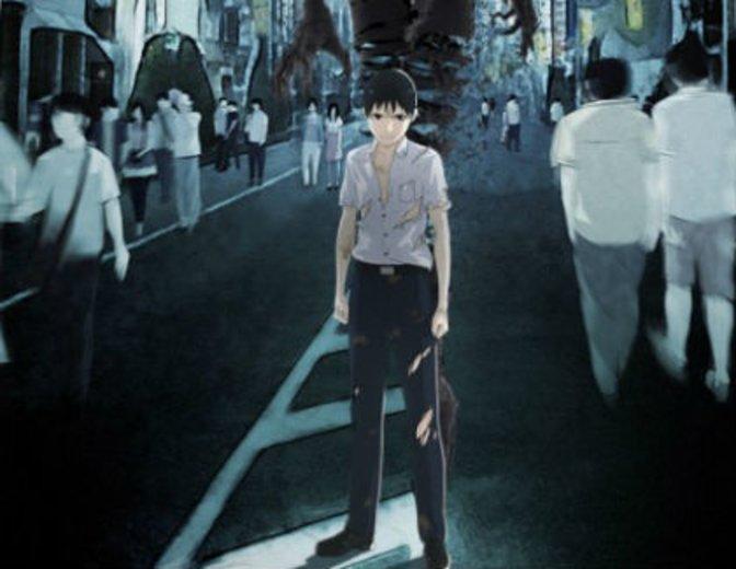 Netflix Serien Anime