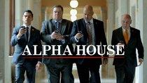 """""""Alpha House"""" Staffel 3: Wird es eine Fortsetzung geben?"""