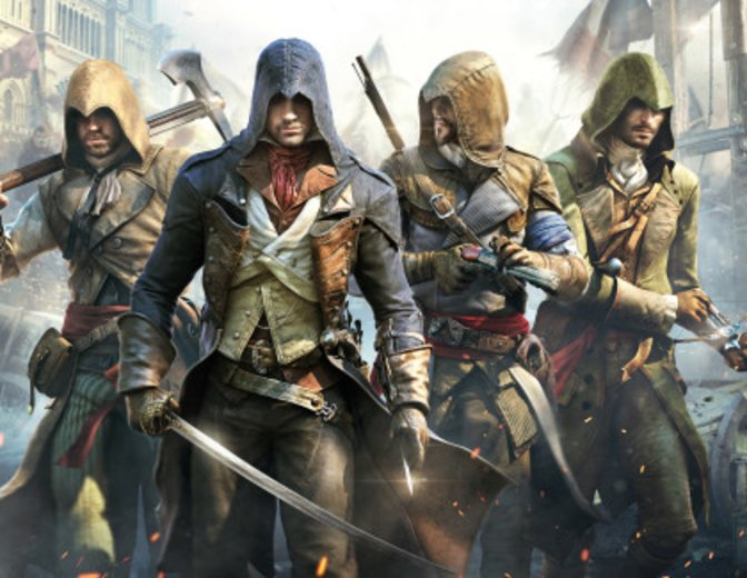 assassins creed-serie-1