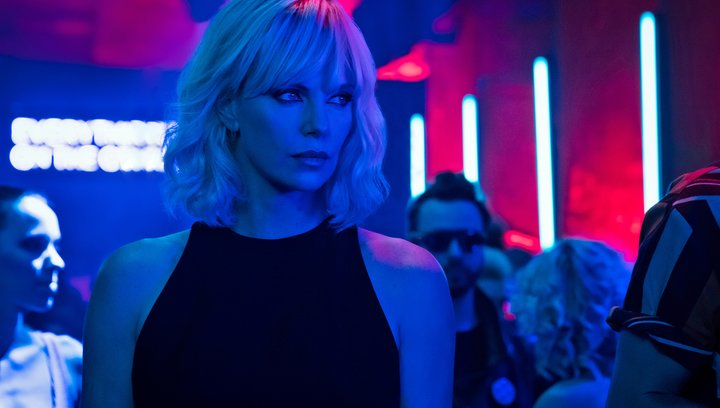 Atomic Blonde - Trailer 3 - Deutsch.mp4 Poster