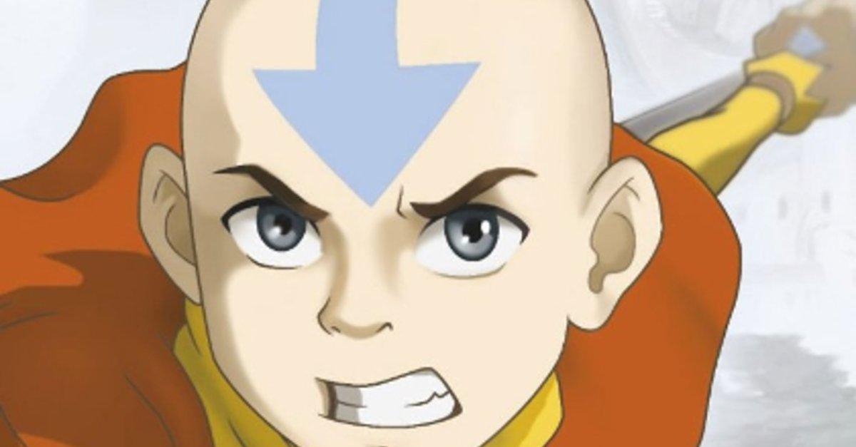 avatar der herr der elemente online stream