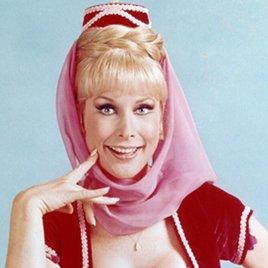Barbara Eden: So sieht die bezaubernde Jeannie heute aus!