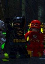 Batman - Der Film: Vereinigung der DC Superhelden Poster