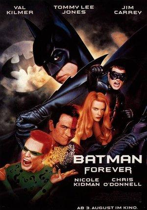 Batman Kino
