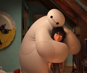 Baymax 2 unwahrscheinlich, dafür Disney-Serie im Herbst (Trailer)