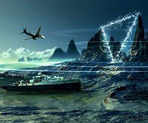 Diese drei Horrorfilme über das Bermudadreieck sind in Planung