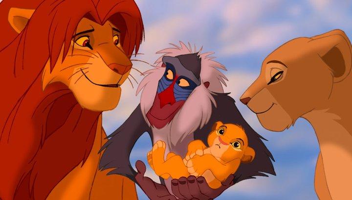 Der König der Löwen - Jetzt ist es offiziell: Das ist der beste Disneyfilm seit 1986! (#12) Poster