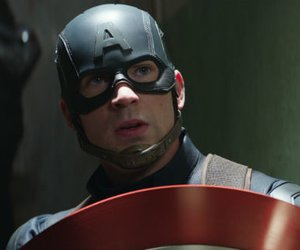 Captain America 4: Solo-Fortsetzung ohne Chris Evans?
