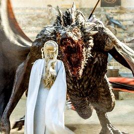 "Confederate: ""Game of Thrones""-Macher planen neue Serie"