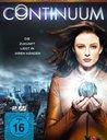 Continuum - Staffel 1 (2 Discs) Poster
