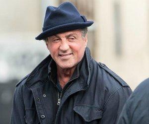"""""""Creed 2"""": Sylvester Stallone hat Drehbuch für neuen """"Rocky""""-Film schon fertig!"""