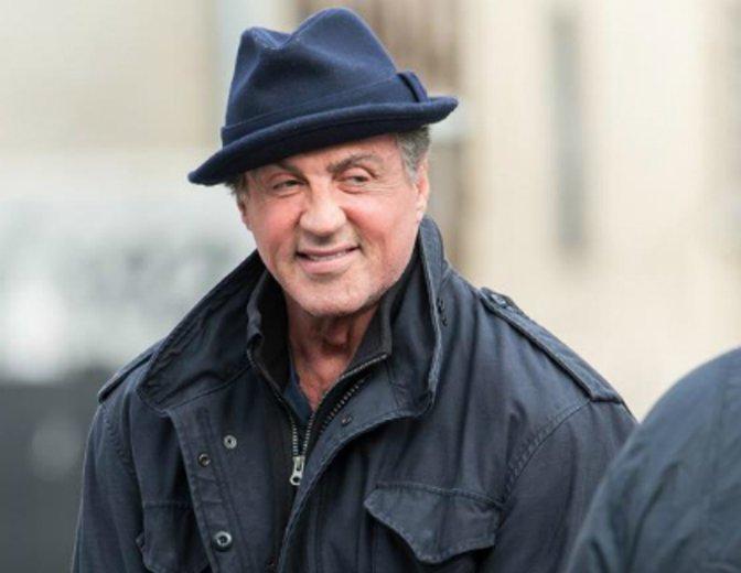 """Sylvester Stallone hat große Pläne für neuen """"Rocky""""-Film """"Creed 2""""!"""