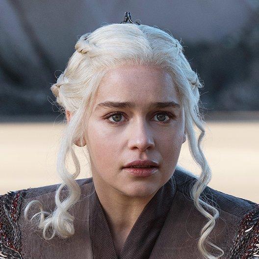 """Game of Thrones - Wie endet """"Game of Thrones""""? Wer wird auf dem Eisernen Thron sitzen? (#5) Poster"""