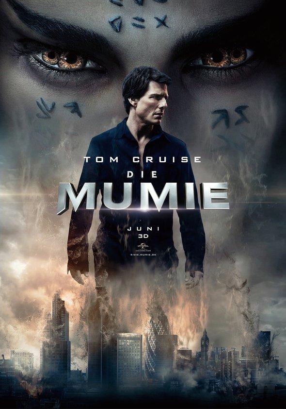 Die Mumie Kino