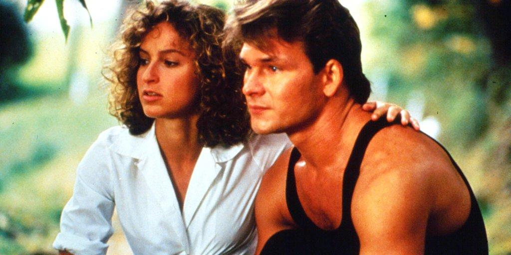 Dirty Dancing Film (1987) · Trailer · Kritik · KINO.de