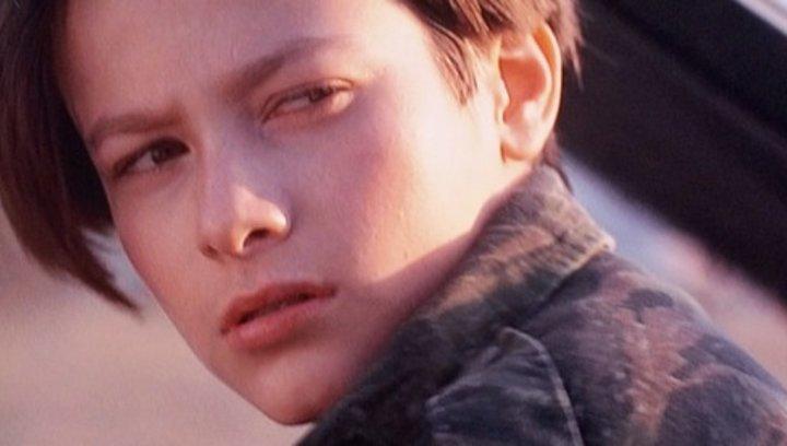 Terminator 2 - Tag der Abrechnung - Diese Kinderstars hatten nach ihrem Erfolg ein schweres Leben (#6) Poster