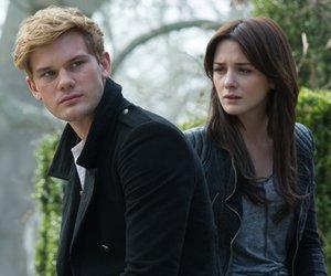 """""""Twilight"""": Der Fantasy-Liebesfilm """"Fallen"""" schwimmt mit auf der Welle (Trailer)"""