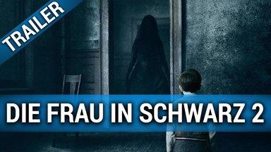 Die Frau in Schwarz 2: Engel des Todes Trailer