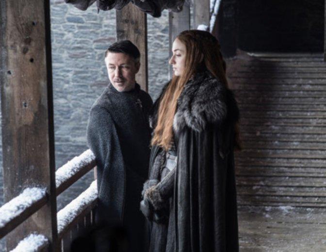 Alle Sex Szenen Aus Game Of Thrones