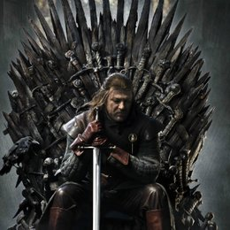 Game of Thrones - Game of Thrones: Wer hat die besten Chancen auf den Eisernen Thron? (#1) Poster