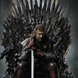 """Game of Thrones - Wie endet """"Game of Thrones""""? Wer wird auf dem Eisernen Thron sitzen? (#1) Poster"""