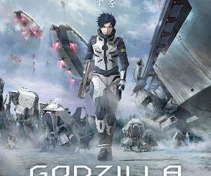 Godzilla: Monster Planet - Filmstart & Trailer des Animes