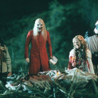 Das Schweigen der Lämmer - Ed Gein: Dieser Serienmörder inspirierte zahleiche Horrorfilme! (#9) Poster