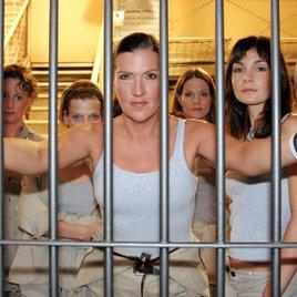 """So sehen die Schauspielerinnen aus """"Hinter Gittern"""" heute aus!"""