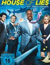 House of Lies - Die erste Season (2 Discs) Poster