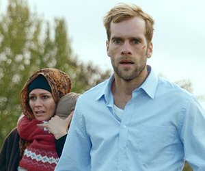 """Immigration Game"": Mathis Landwehr in brisantem Action-Drama"