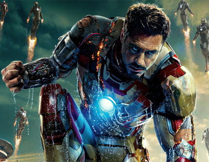 Iron Man 3 Stream German