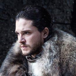 """Game of Thrones - Wie endet """"Game of Thrones""""? Wer wird auf dem Eisernen Thron sitzen? (#6) Poster"""