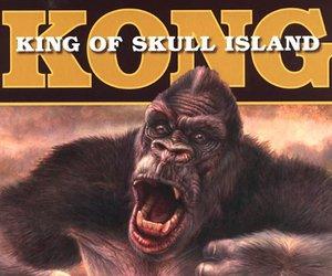 King Kong: Real-Serie mit dem Riesenaffen ist in Arbeit