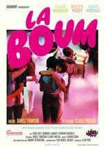 La Boum Poster