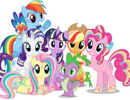 My Little Pony Serie Deutsch