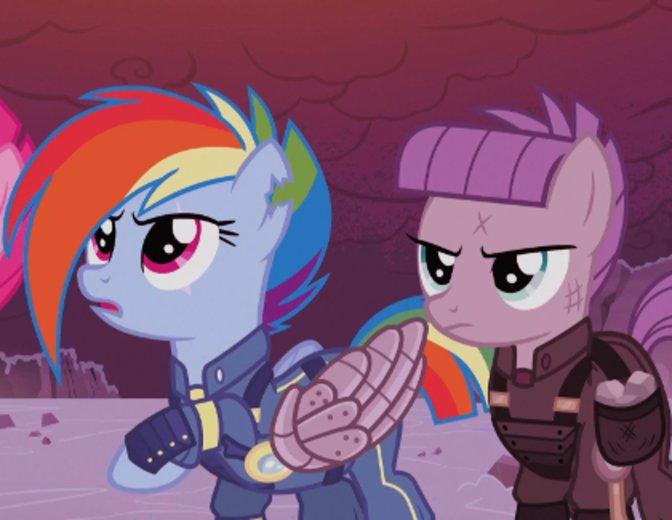 My Little Pony Im Stream Hier Seht Ihr Die Serie Kostenlos In Deutsch Kino De