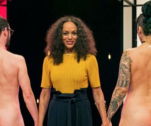 Naked Attraction Staffel 2 in Planung! Nackte Promis in VIP-Ausgabe